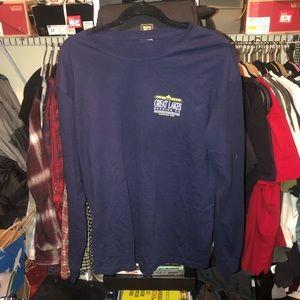 Great Lakes brewing Company long sleeve shirt